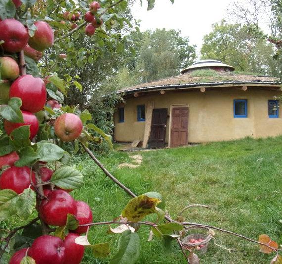 karuna roundhouse